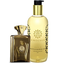Amouage Gold Man Gift Set