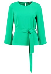 Kiomi Blouse Green