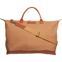 Want Les Essentiels Hartsfield Weekender Tote Beige Tan