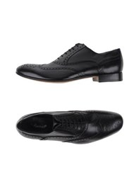 Rocco P. Footwear Lace Up Shoes Men