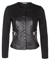 Supertrash Jiji Blazer Black