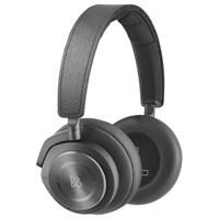 Bang And Olufsen Beoplay H9i Wireless Bluetooth Active Noise Cancelling Over Ear Headphones With Intuitive Touch Controls Transparency Mode Black