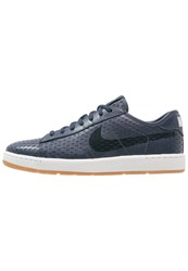 Nike Sportswear Tennis Classic Ultra Trainers Midnight Navy Dark Blue