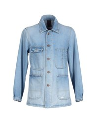 People Denim Denim Outerwear Men