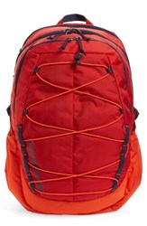 Patagonia Men's 30L Chacabuco Backpack Red Paintbrush Red