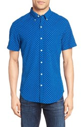Bonobos Men's Dot Print Sport Shirt