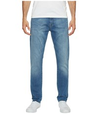 Mavi Jeans Jake Regular Rise Slim In Mid Indigo Williamsburg Mid Indigo Williamsburg Men's Blue