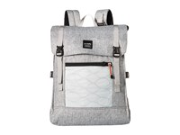 Pacsafe Slingsafe Lx450 Anti Theft 14L Backpack Tweed Grey Backpack Bags Brown