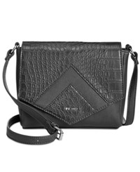 Nine West Chic And Simple Crossbody Black