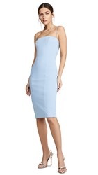 Misha Collection Sophie Dress Sky Blue