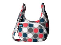Kavu Sydney Satchel Got Dots Satchel Handbags Multi