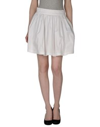 Imperial Star Imperial Skirts Knee Length Skirts Women