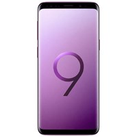 Samsung Galaxy S9 Smartphone Android 5.8 4G Lte Sim Free 64Gb Lilac Purple