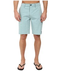 Rip Curl Jackson Boardwalk Aqua Men's Shorts Blue