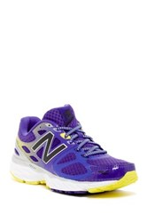 New Balance Running Course Sneaker Wide Width Available Purple