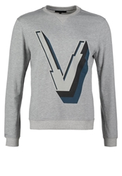 Villain Eladio Sweatshirt Grey