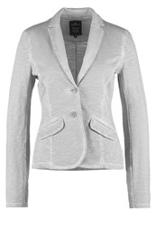 Tom Tailor Blazer Light Frost Grey