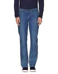 North Sails Denim Denim Trousers Men