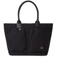 Head Porter Natal Tote Bag Black