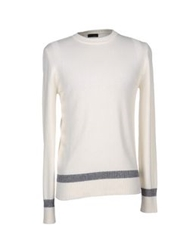 Tonello Sweaters Grey