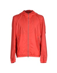 Add Coats And Jackets Jackets Men Red