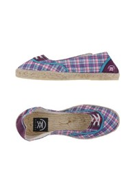 B Sided Footwear Espadrilles Women