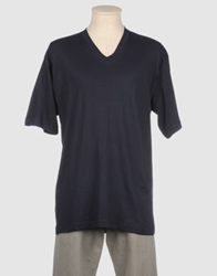 Cotton Belt Short Sleeve T Shirts Dark Blue