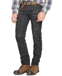 Denim And Supply Ralph Lauren Slim Fit Chadwick Jeans