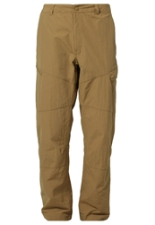 The North Face Triberg Trousers British Khaki Brown