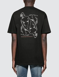 The Quiet Life Reflective S S T Shirt