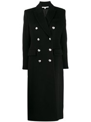 Veronica Beard Fitted Double Buttoned Coat 60