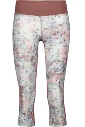 Koral Emulate Printed Stretch Jersey Leggings Multi