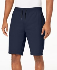 Ideology Id Men's Sweat Shorts Created For Macy's Night Sky