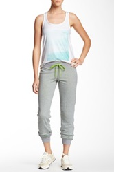 Roxy Rhythm Pant Gray