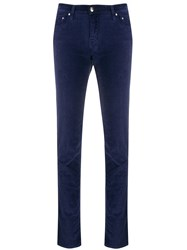 Jacob Cohen Kimberly Slim Fit Trousers 60
