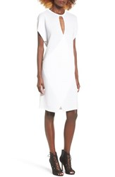 Leith Women's Crossover Dress