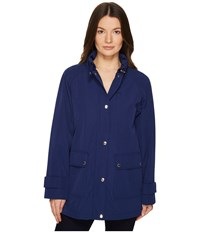 Kate Spade 29 Casual Jacket New Navy