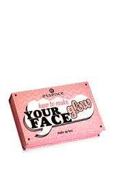 Forever 21 Essence Make Your Face Glow Kit Pink Multi