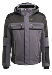Icepeak Cooper Ski Jacket Smoke Grey
