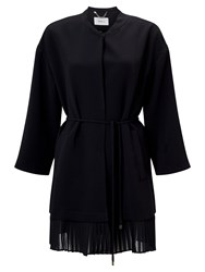 Marella Abisso Jacket Black