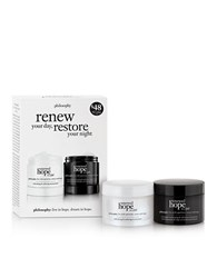 Philosophy Renewed Hope Day And Night Duo No Color