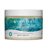 Living Sea Therapy Indulge Salt Flake Crystals Bath Salts