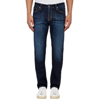 Ag Jeans The Graduate Jeans Navy