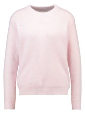Filippa K Jumper Melange Rose