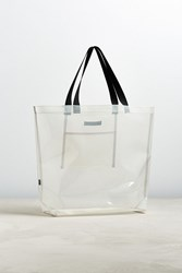 Urban Outfitters Uo Clear Tote Bag