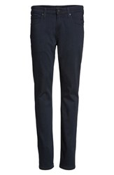 Paige Men's Big And Tall Transcend Federal Slim Straight Leg Jeans Inkwell