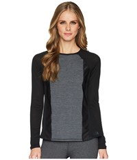 The North Face Determination Long Sleeve Top Tnf Black Long Sleeve Pullover