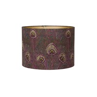 Liberty London Heritage Hera Ceiling Lampshade Anenome