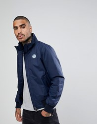 North Sails Classic Sailor Jacket In Navy Navy 0800