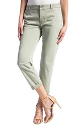 Liverpool Jeans Company Women's Billie Stretch Twill Pants